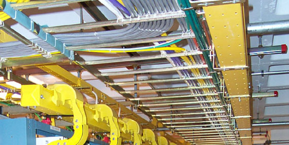 Structured Cabling Westchester Ny Nyc Nj Ct